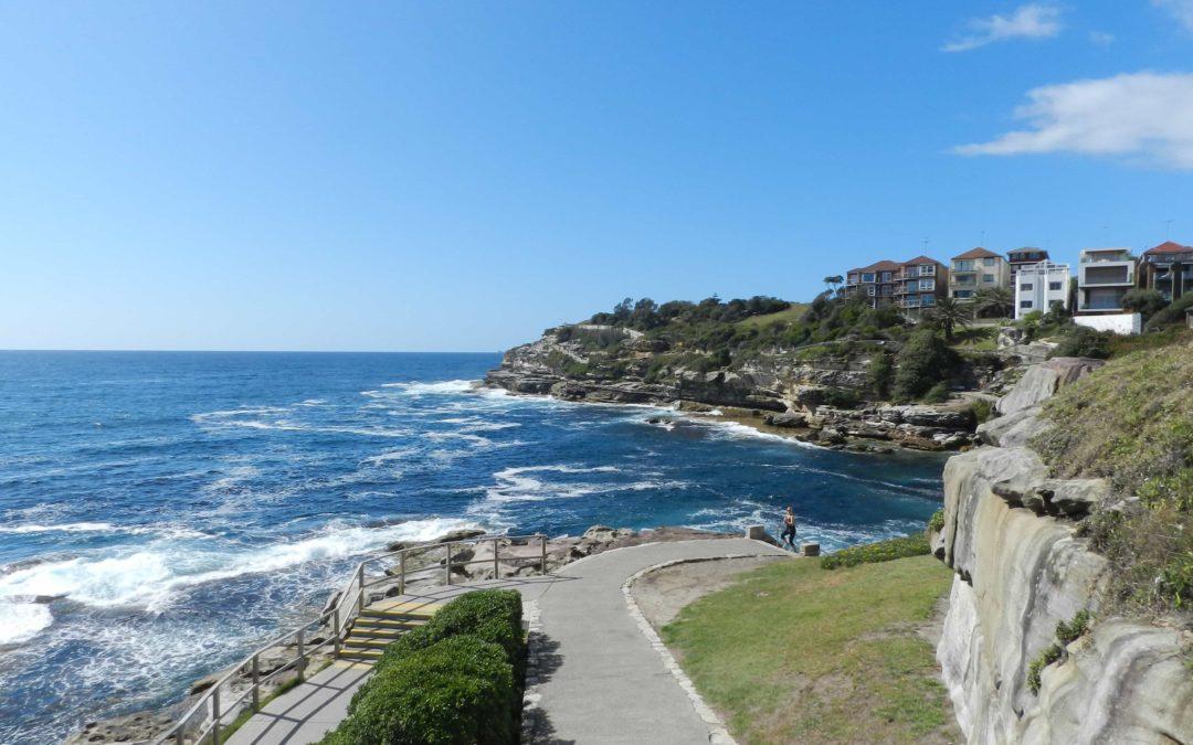 Sydney – Muito além do Opera House