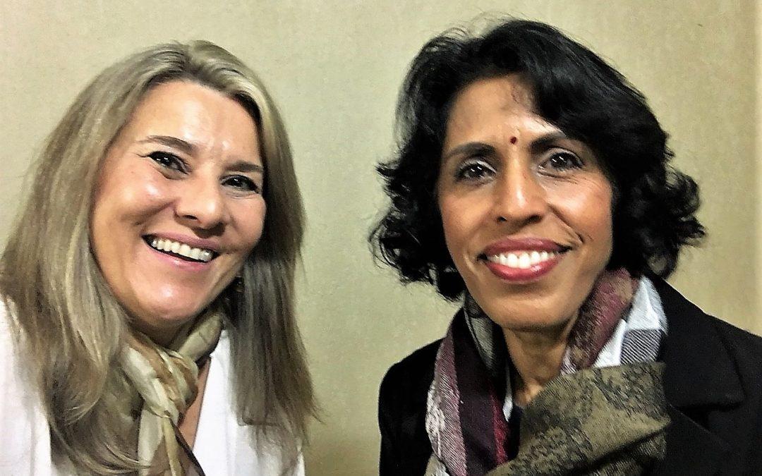 """Entrevista com a Médica Psiquiatra Dra. Elizabeth Zamerul sobre os """"Benefícios que viagens trazem a nossa Longevidade"""""""