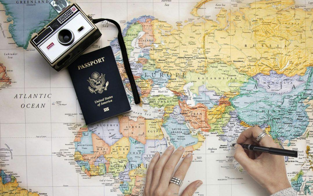 Como as Atividades Turísticas podem Desenvolver o Cérebro