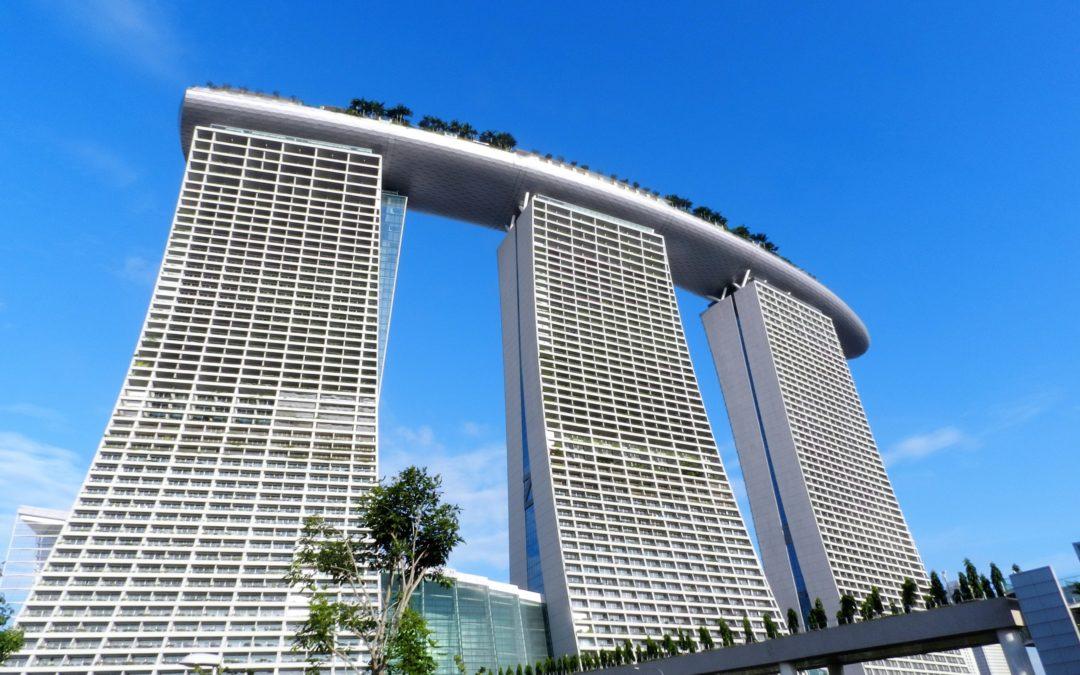 10 motivos para ir a Singapura