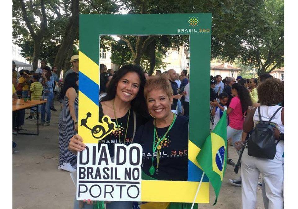 No Porto, em Portugal, uma empresa a serviço dos brasileiros – Brasil 360