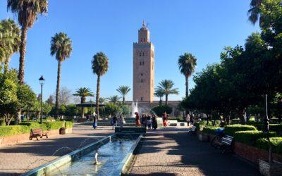 O que fazer em cinco dias em Marrocos – parte II