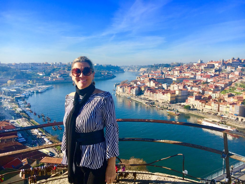 5 lugares no Porto