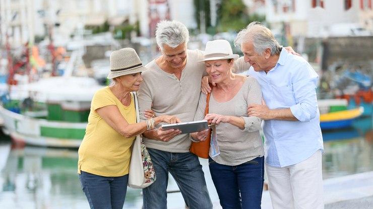 Sociedade, viagens e envelhecimento ativo na visão de especialistas