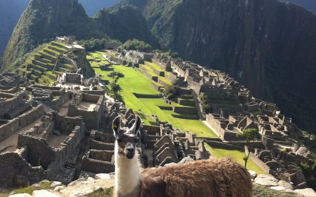 Rumo à Machu Picchu – A maravilha mais linda do mundo