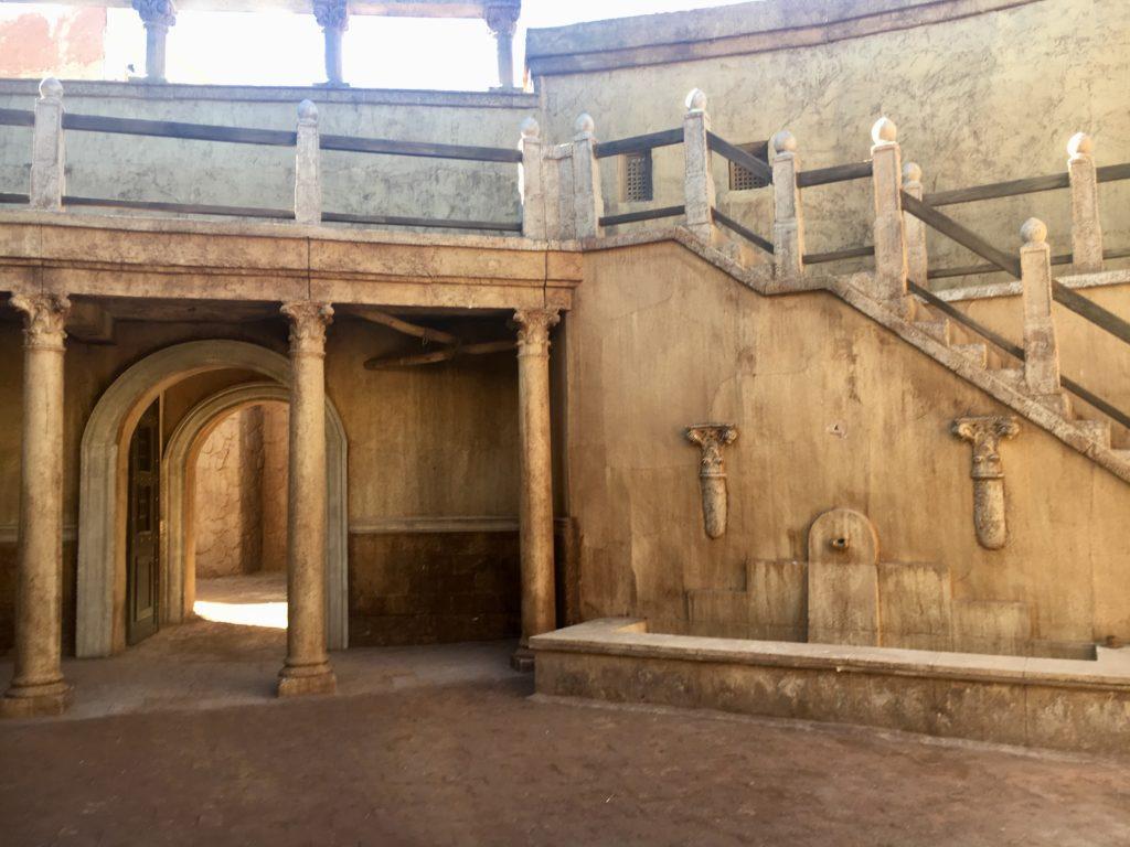 Casa de Ben Hur
