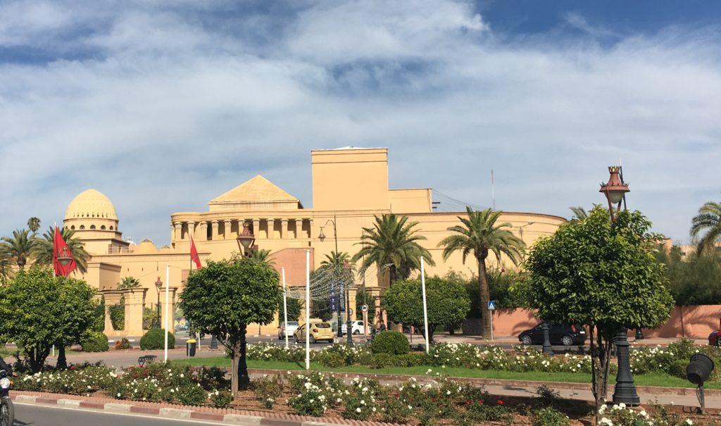 Royal Theatre of Marrakech