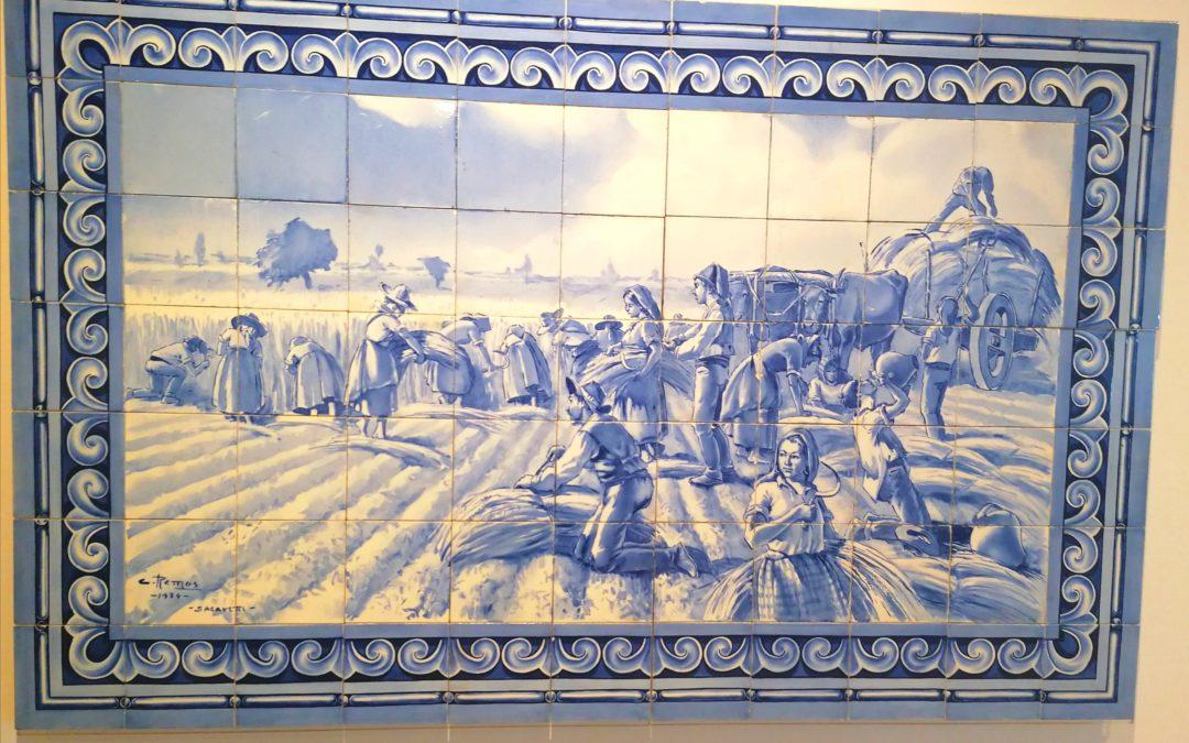 Passeio em Lisboa – Museu Nacional do Azulejo
