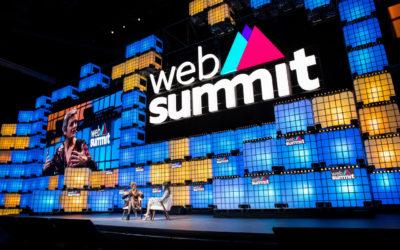 Web Summit 2020 exclusivamente online e com uma promessa para o Brasil