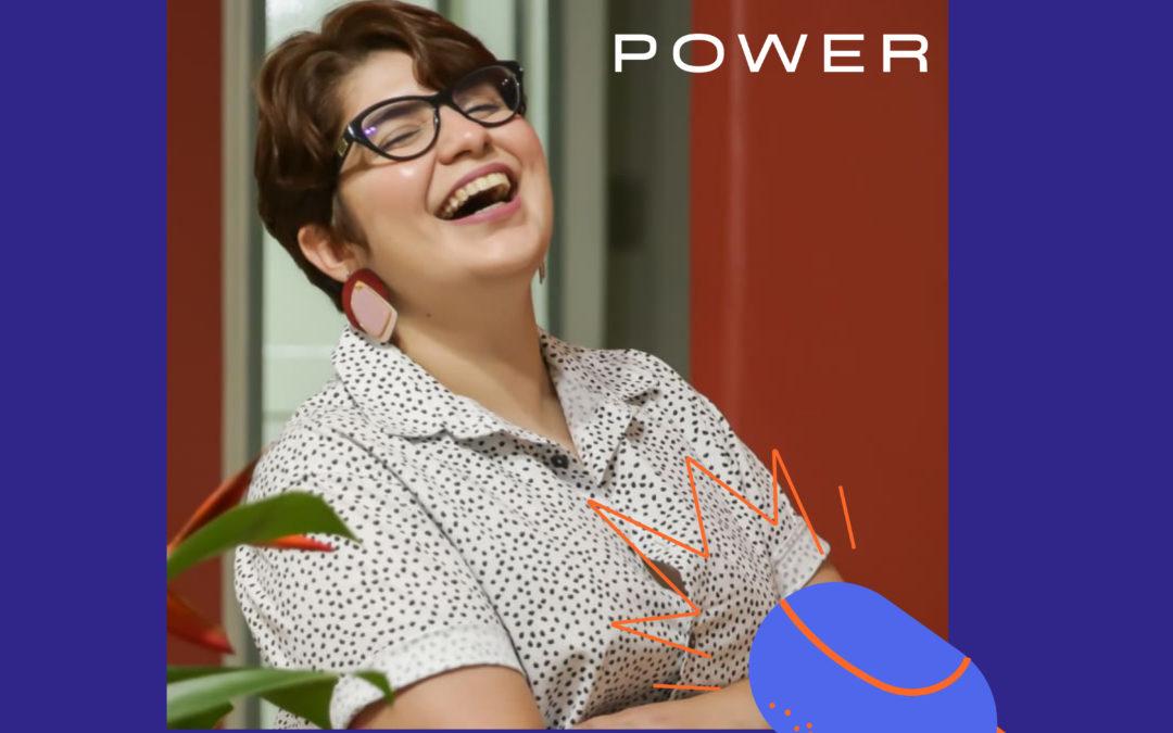 T4 - 02 - Empreendedorismo Feminino 50+ por Manoela Dubeux da Power