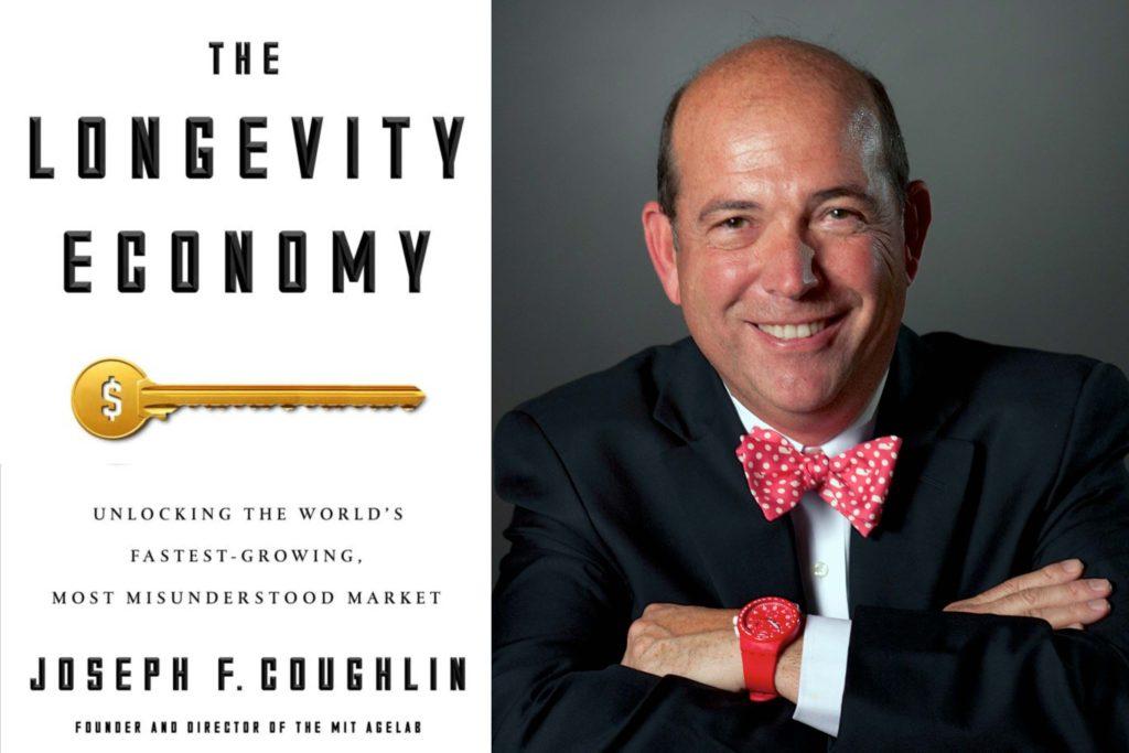 O Consumidor Sênior na Economia da Longevidade