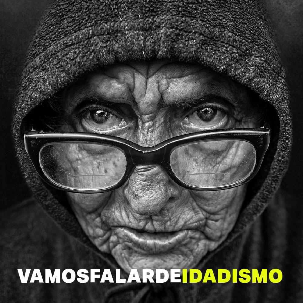STOP IDADISMO!