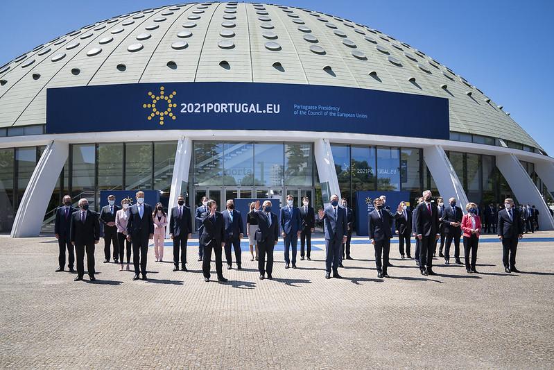 Porto Social Summit para enfrentar desafios da União Europeia